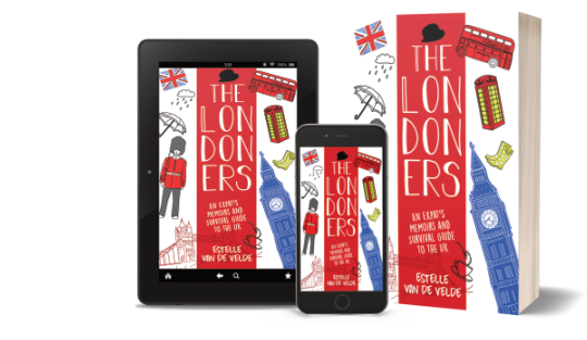 The Londoners book multi device
